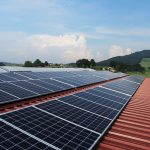 China – The Largest Solar Power Producer In The World