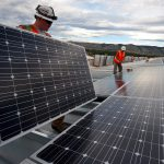 Re-Tendering of 200 MW At India's Largest Solar Power Park